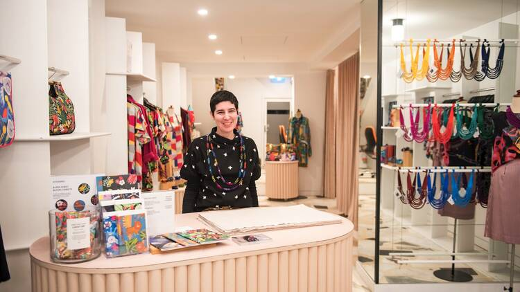 Ethical shopping in Sydney
