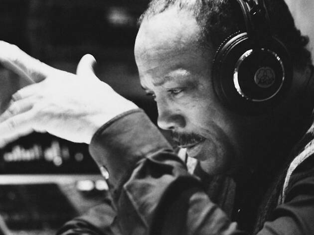 Quincy Jones: 'Soundtrack of the 80s' at the O2