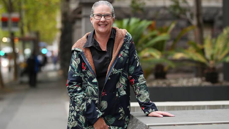 Julie Judd Auslan Interpreter