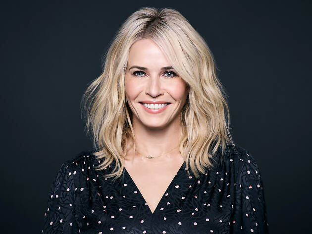 Chelsea Handler supplied 2019