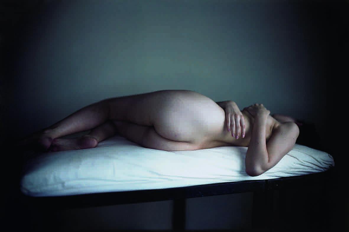 Richard Learoyd, un geni de la fotografia a la Fundació MAPFRE