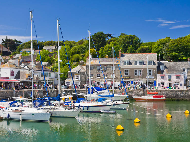10 things to do in Padstow