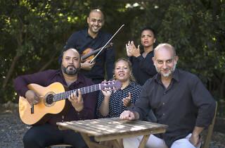 Rromipen, el viatge de la música gitana