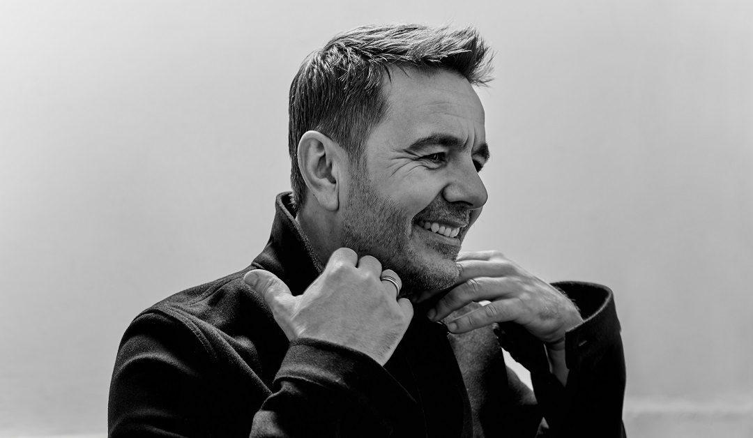 Laurent Garnier partage un mix de 7 heures pour danser à domicile