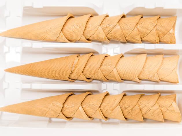 Cones Santini