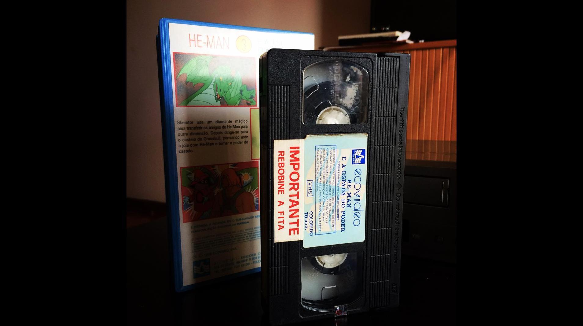 VHS Nights