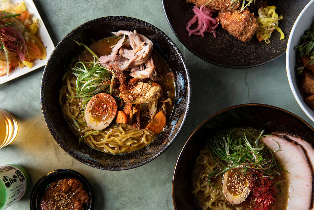 The hottest new restaurants in NYC this month