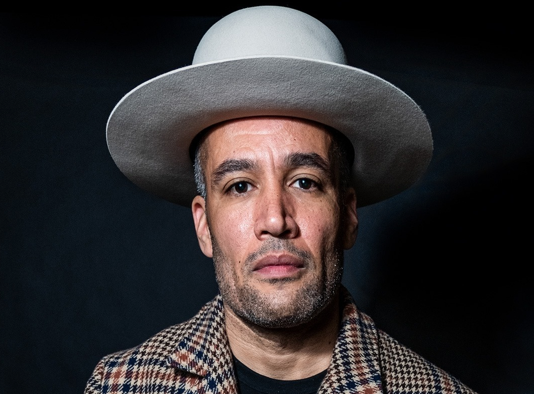 Cap Roig Festival 2019: Ben Harper & The Innocent Criminals
