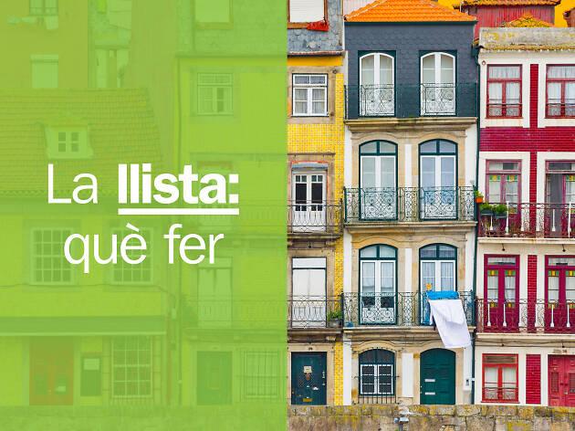 Que fer a Porto