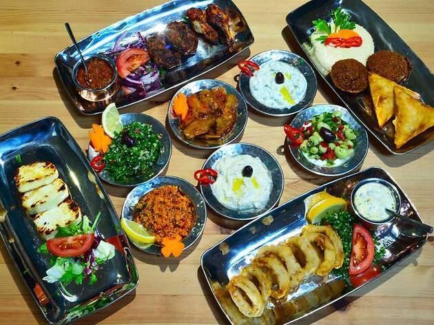 Gem Restaurant