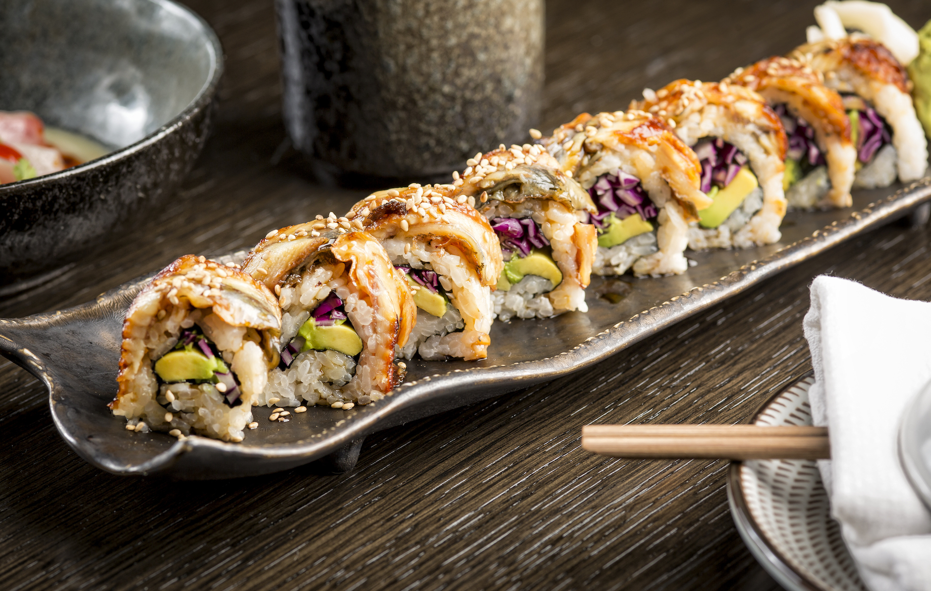 Best Sushi In Chicago That You Should Eat Right This Second