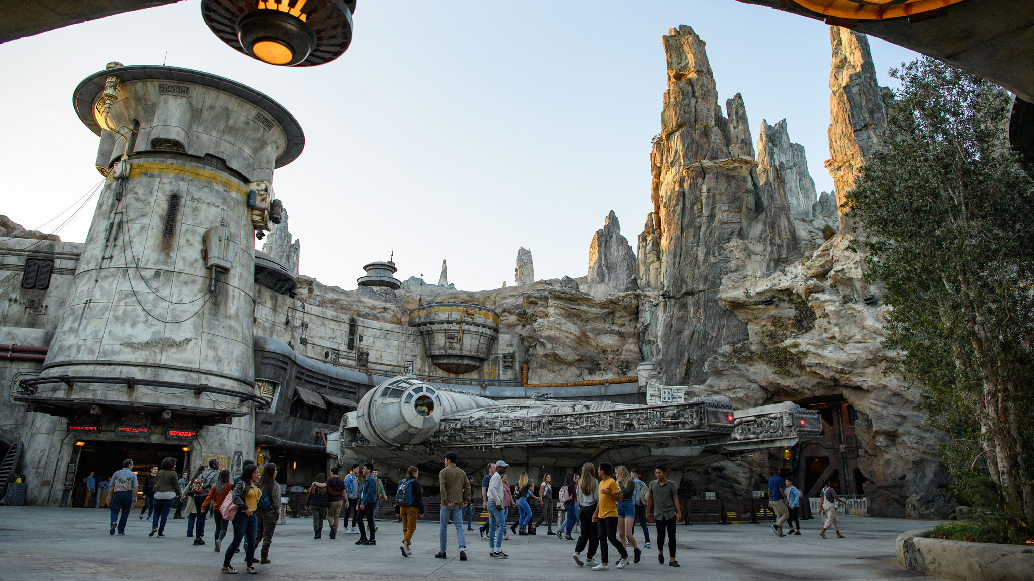Here's when SoCal's biggest theme parks each reopen