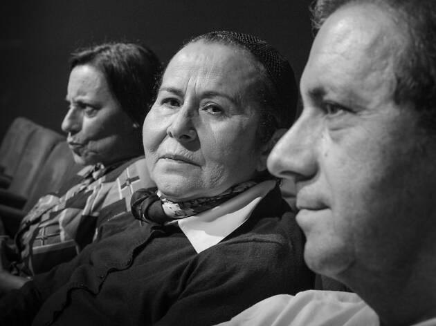 Gertrude Stein e Acompanhante