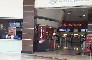 Cinemex Cervantes Saavedra