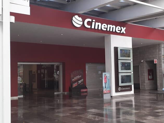 Cinemex Cuatro Caminos