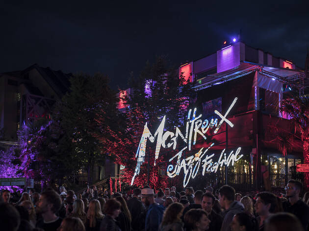 10 great things happening at Montreux Jazz Festival