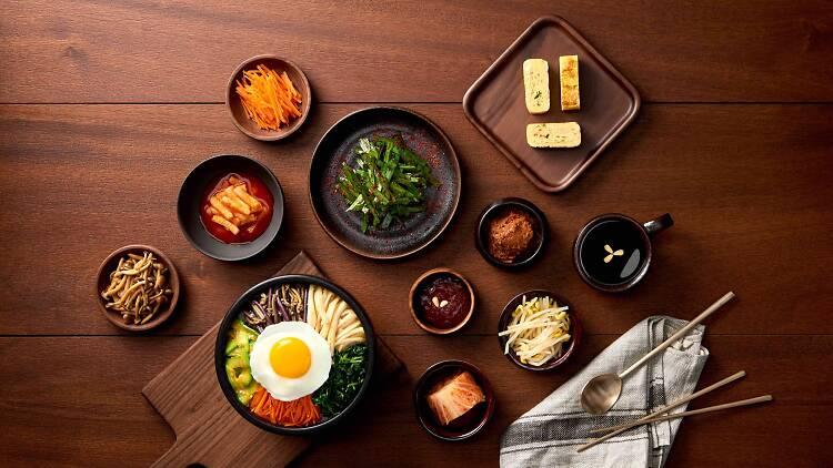 Bistro Seoul