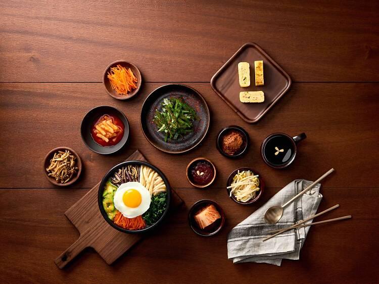 六間香港特色韓國餐廳