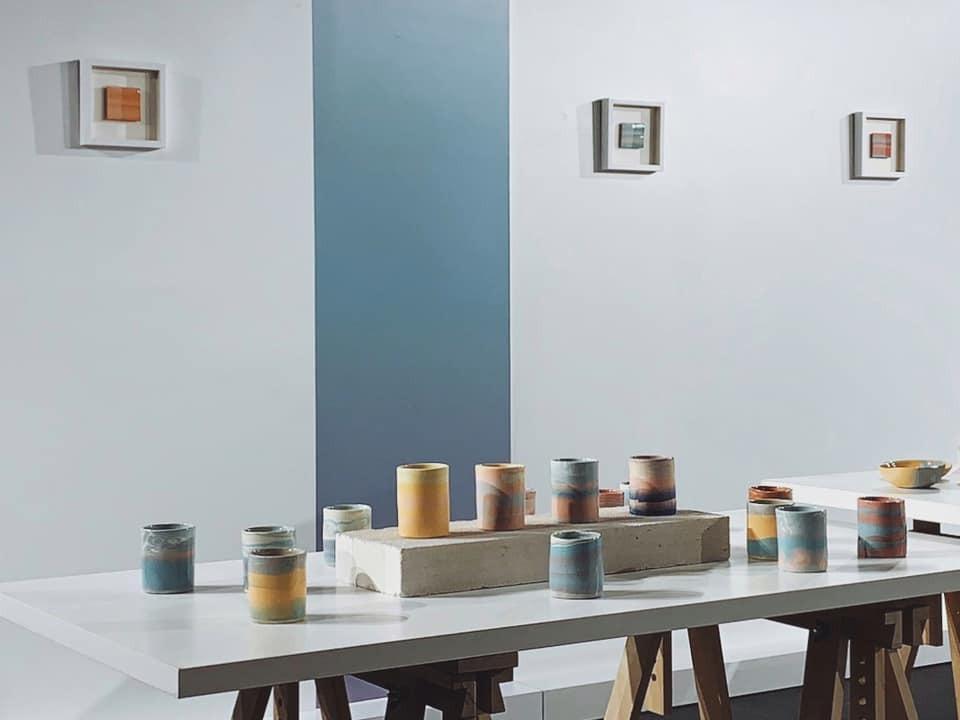 Monsoon Exhibition of Ceramic Memoirs