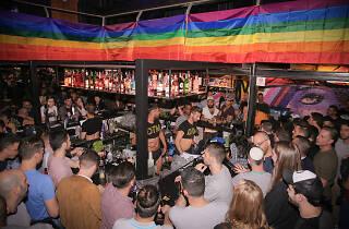 D.T.M. Gay Bar