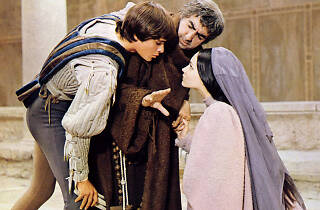 'Romeo y Julieta', Franco Zeffirelli