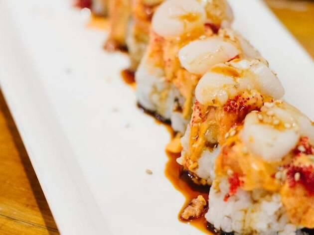 Oppa Sushi