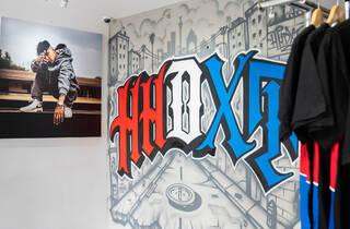 Hip Hop Deporte (Foto: Alejandra Carbajal)