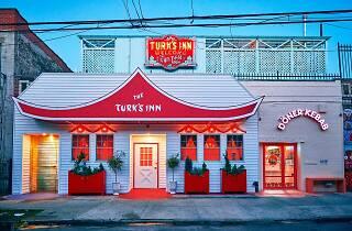 The Turk's Inn