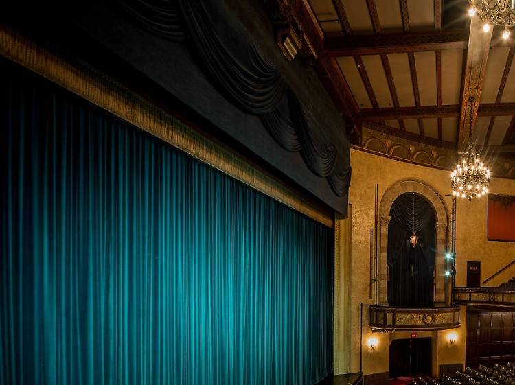 The Comedy Theatre