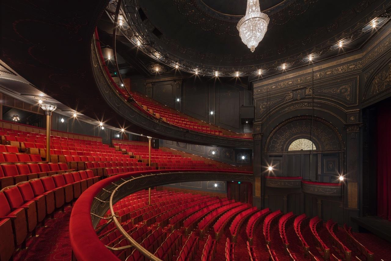 Princess Theatre supplied image 2019
