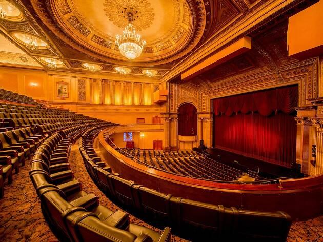 Regent Theatre 2019 supplied photo