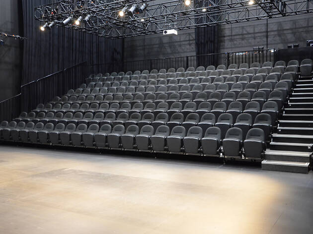 Southbank Theatre Lawler auditorium supplied image