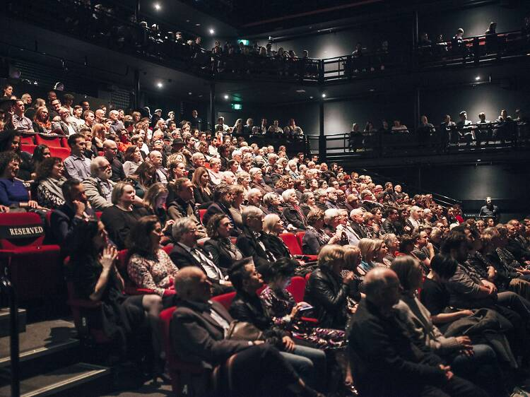 The Merlyn: Malthouse Theatre