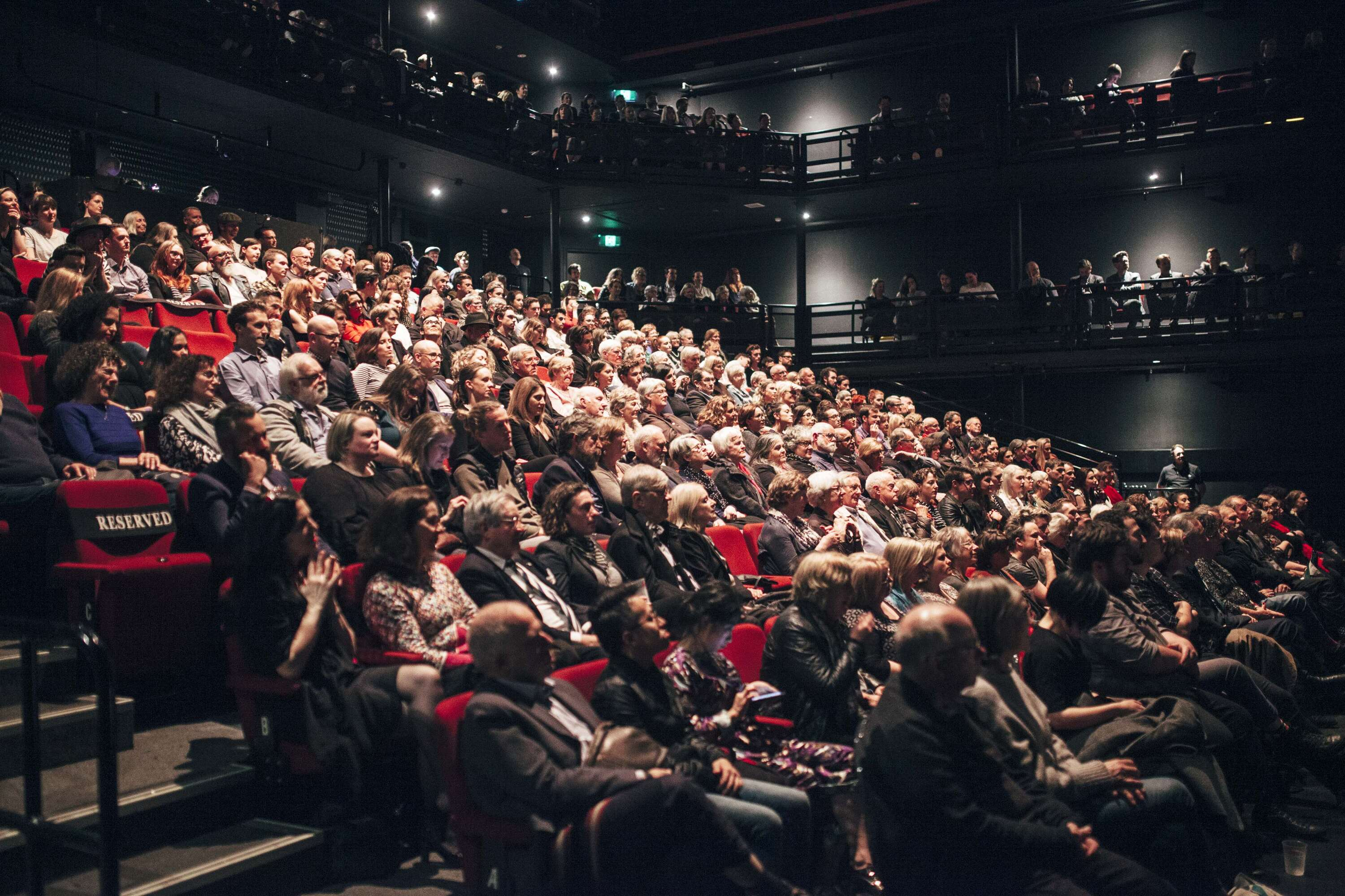 Malthouse Merlyn Theatre 2019 supplied image