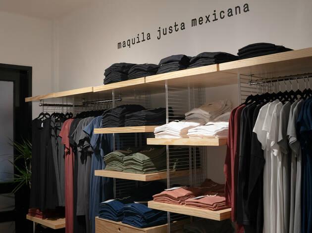 Básicos de México (Foto: Alejandra Carbajal)