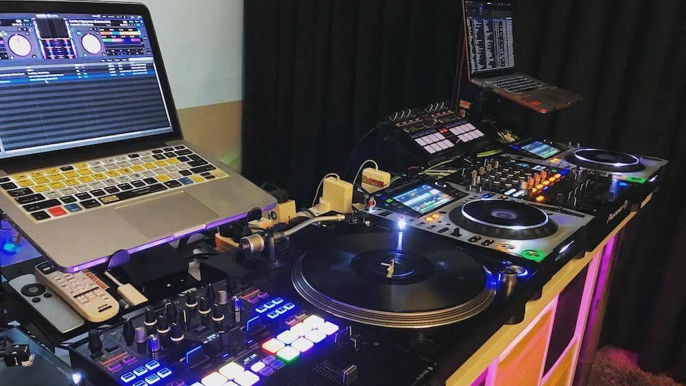 Ministry of DJs