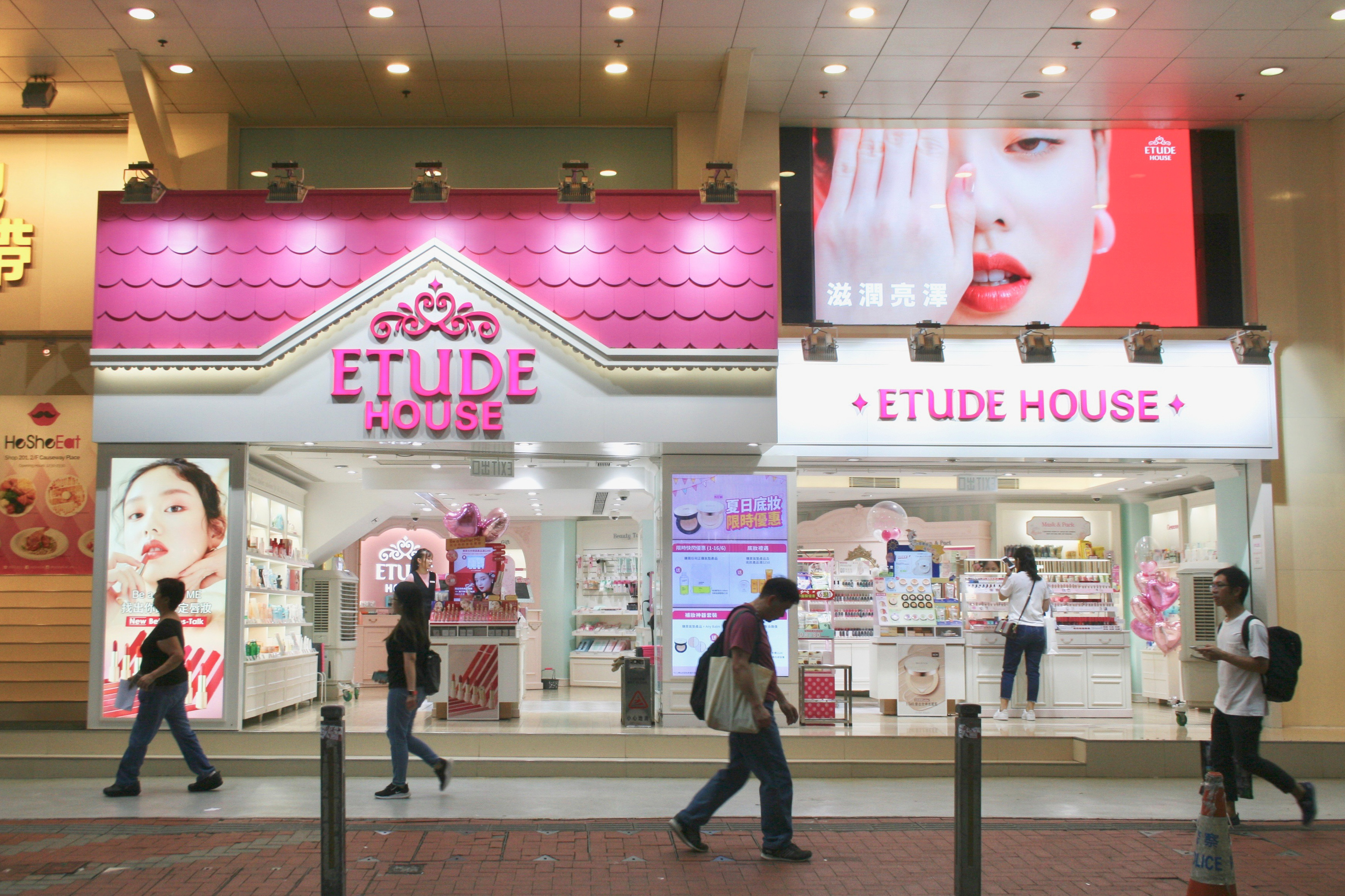 10 best places to buy Korean beauty products in Hong Kong