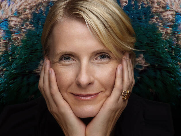 40% off Elizabeth Gilbert on life and love in conversation with Hannah MacInnes