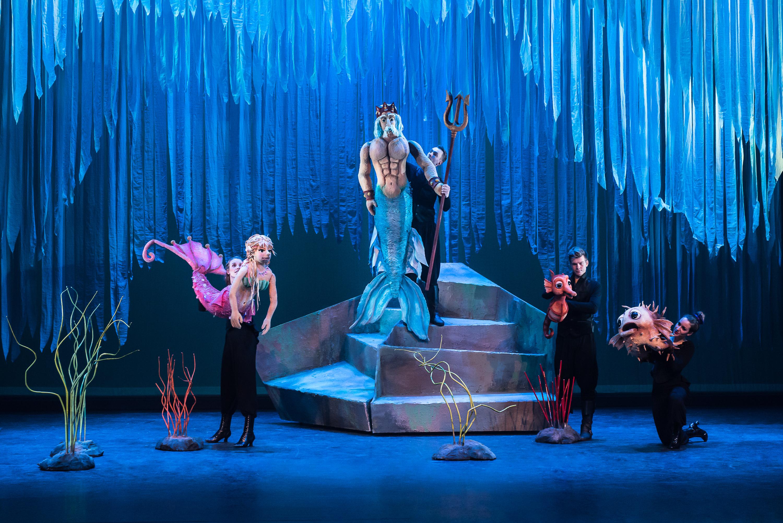 Theater Terra, The Little Mermaid