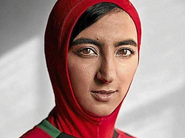 Khalida Popal