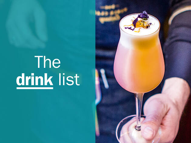 The 20 best bars in Barcelona