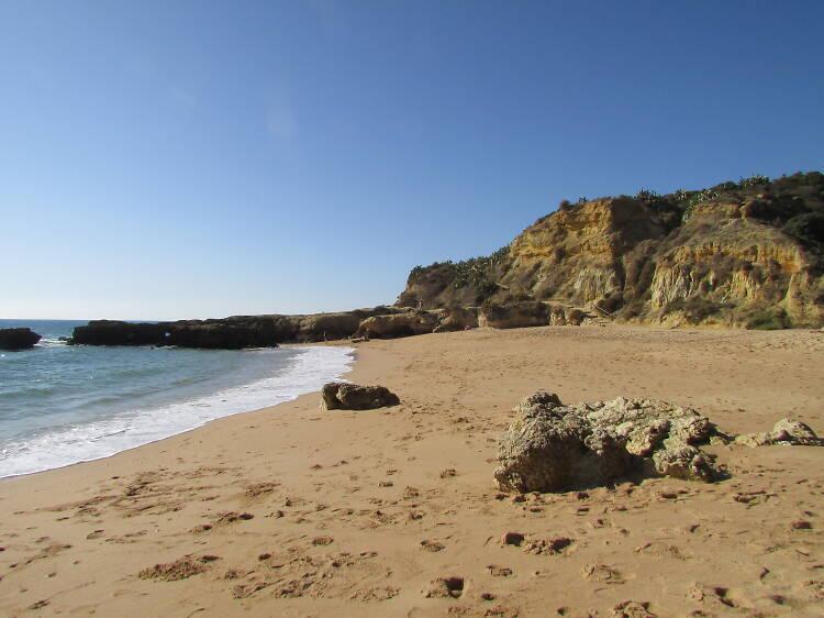 Praia dos Aveiros