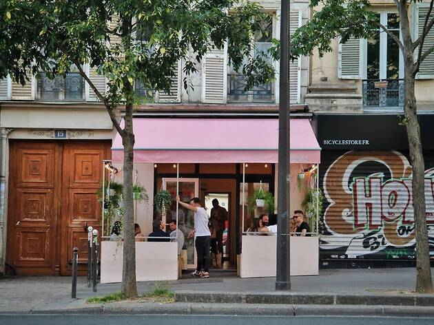Les meilleurs bars pour picoler en terrasse
