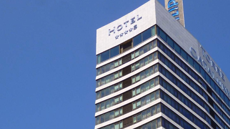 Nou Hotel Nobu