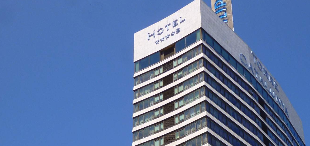 Robert De Niro obre un hotel de luxe a Barcelona: t'expliquem els detalls