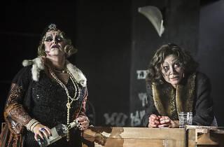 Razorhurst Hayes Theatre 2019 supplied image