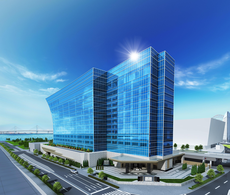 ザ カハラ ホテル&リゾート 横浜