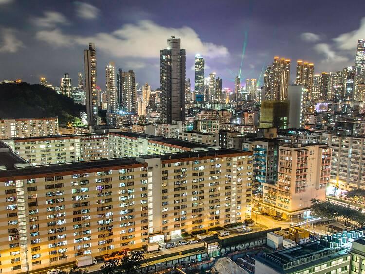 Shek Kip Mei: the ultimate neighbourhood guide