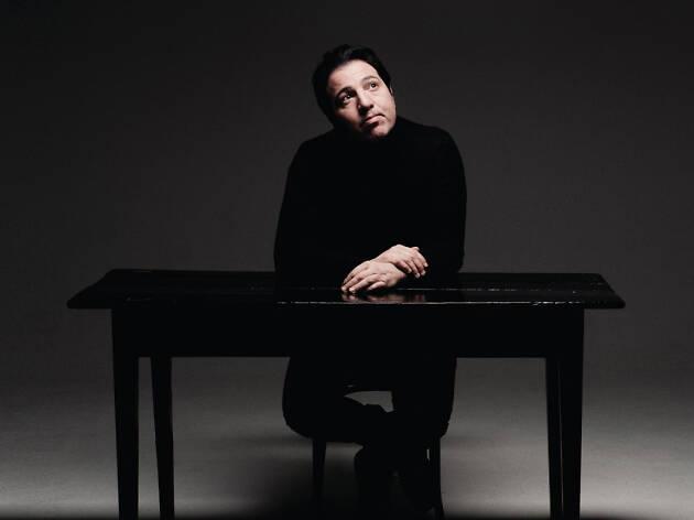 Shanghai Philharmonic Orchestra & Fazıl Say