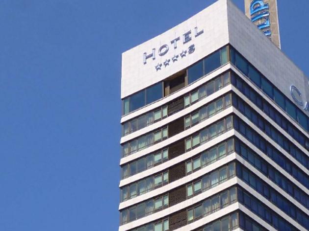 Robert De Niro abre un hotel de lujo en Barcelona: te explicamos los detalles